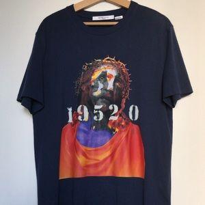Givenchy 19520 Jesus Shirt
